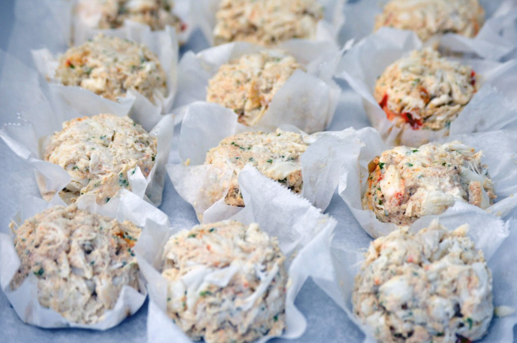smith island crab cakes