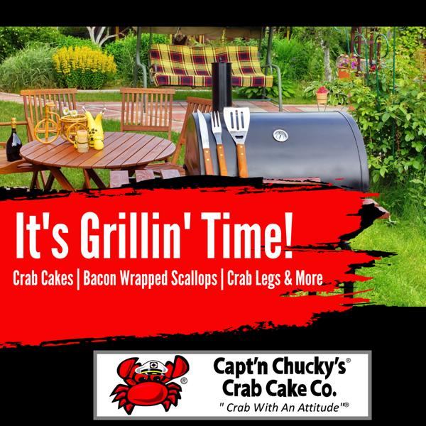 grillin with captn chuckys sm