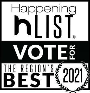 happenings list 2021